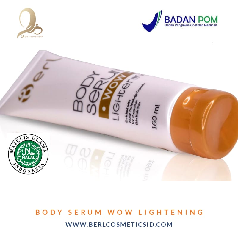 Body Serum (BS)