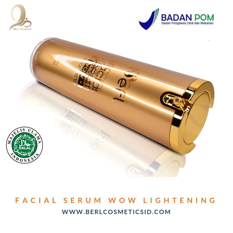 B Erl Facial Serum (FS)