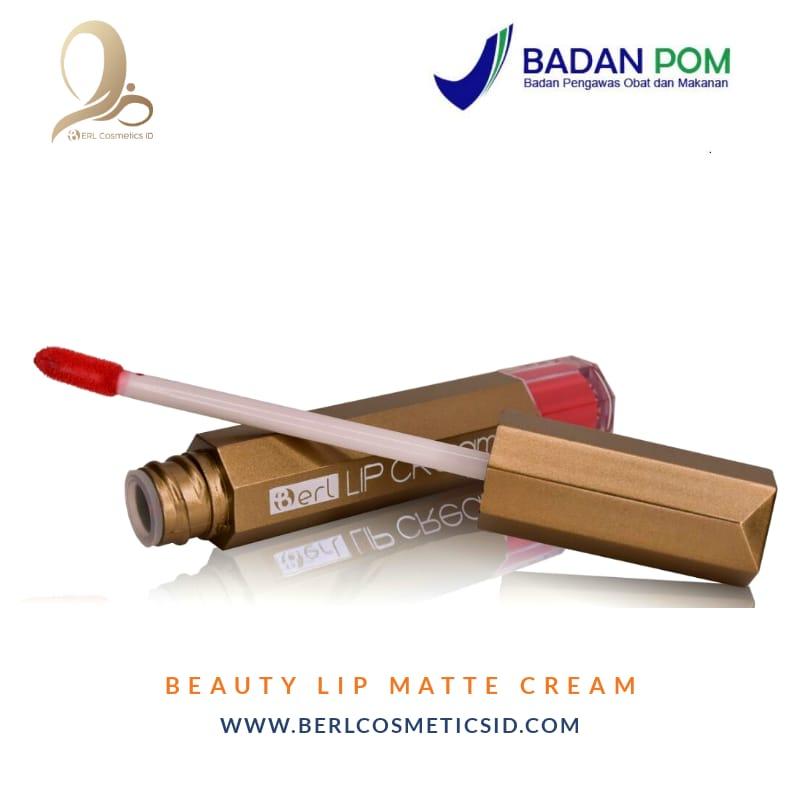B ERL Beauty Lip Matte (LM)